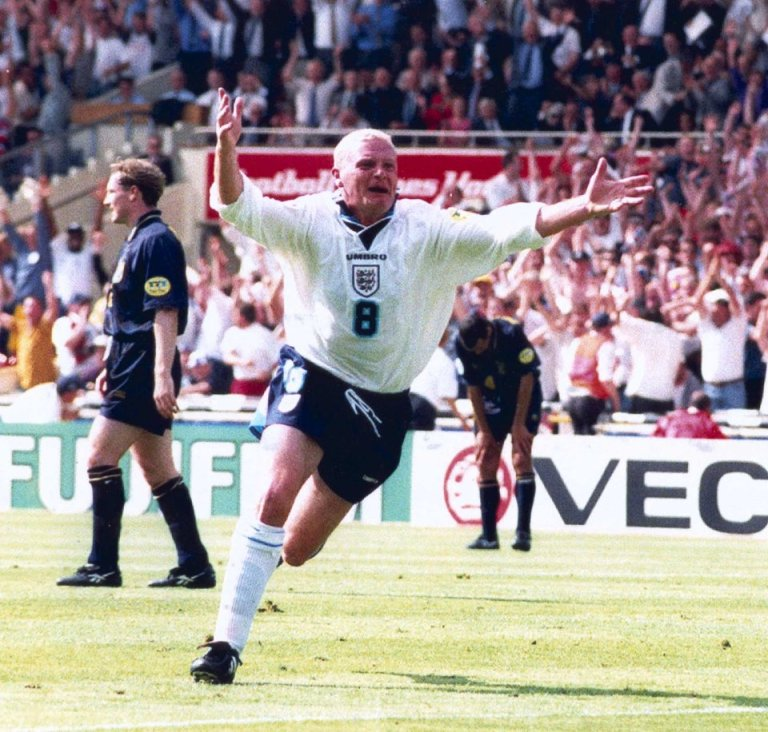 England 96