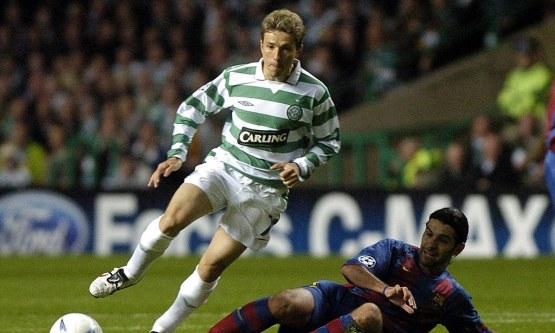 SOCCER Celtic 1